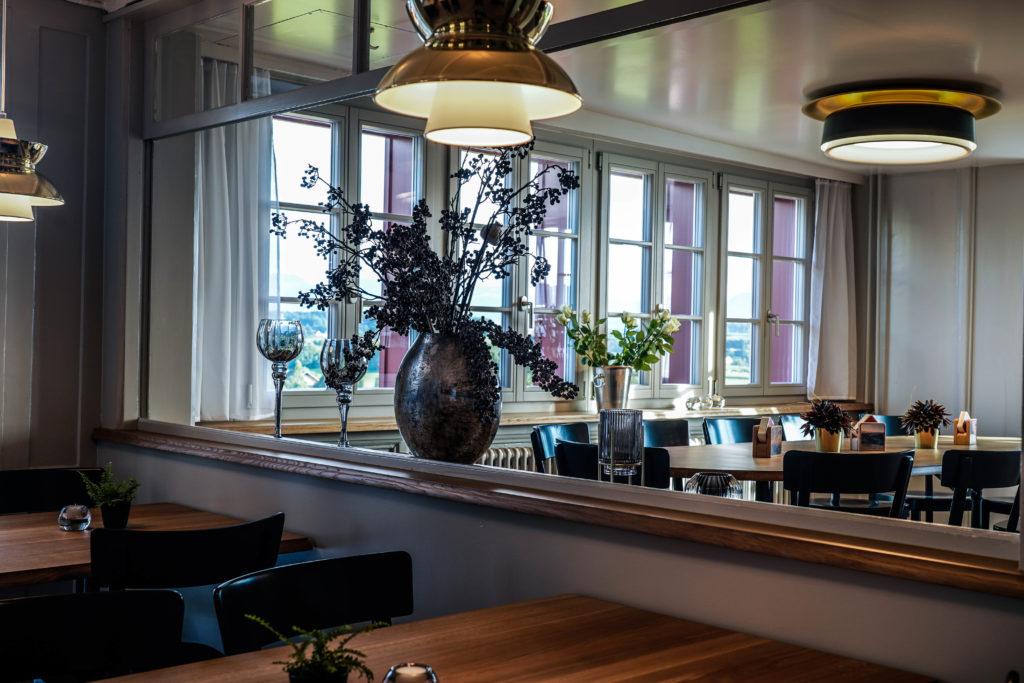 Restaurant Alpenblick Gossau